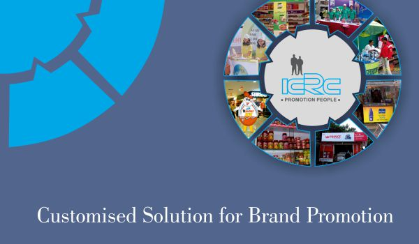 Customise Solution for Brand Promotion